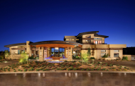 Waters Edge – A Stunning Contemporary Mansion In Las Vegas, NV