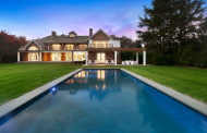 $10.995 Million Newly Built Shingle Home In Water Mill, NY