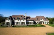 $8.5 Million 70 Acre Estate In Shelbyville, TN