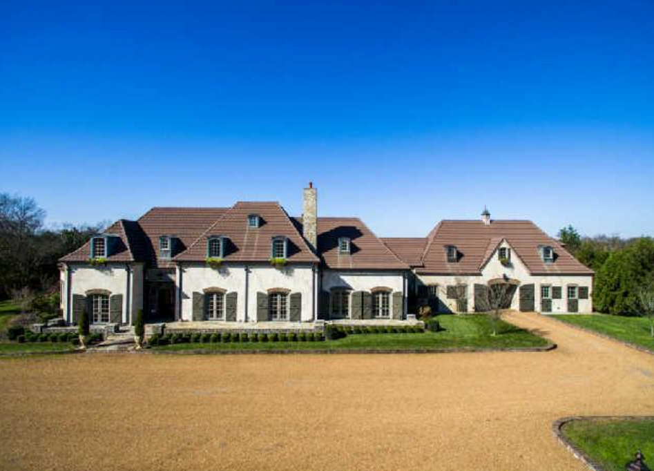 Shelbyville (IN) United States  city images : ... United States Homes $8.5 Million 70 Acre Estate In Shelbyville, TN