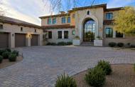 $3.85 Million Newly Built Home In Scottsdale, AZ