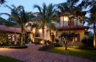 $7.495 Million Waterfront Mansion In North Palm Beach, FL