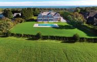 $13.995 Million Newly Built Shingle Home In Sagaponack, NY