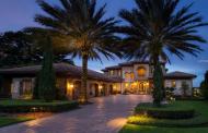 Villa Castlelina – A $2.95 Million Mediterranean Lakefront Home In Montverde, FL