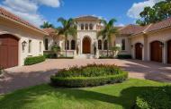 $4.95 Million Mediterranean Waterfront Home In Naples, FL