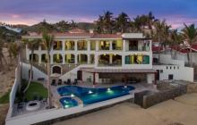 Casa del Mar – An Oceanfront Mansion In San Jose Del Cabo, Mexico