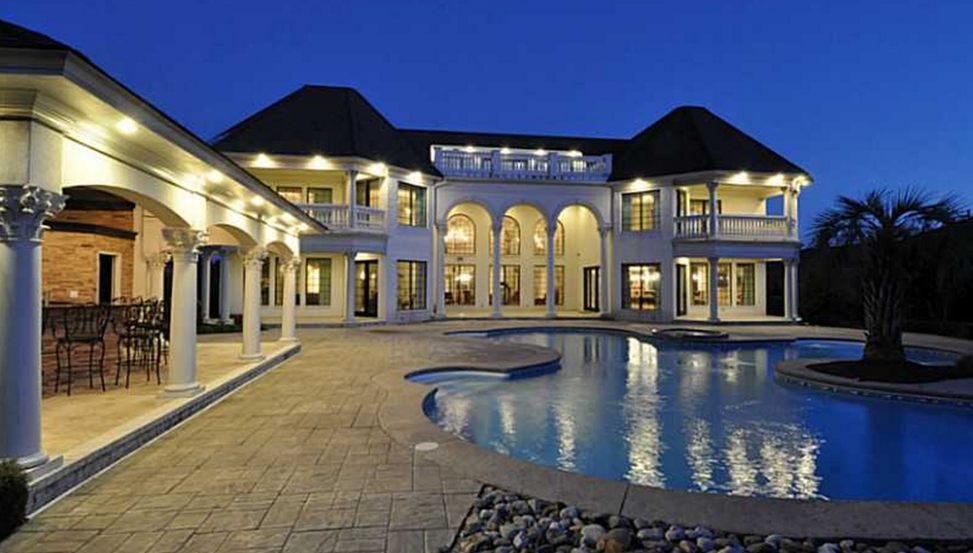 13 000 Square Foot Mansion In Virginia Beach Va Homes