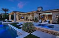 $8.195 Million Newly Built Contemporary Home In La Quinta, CA