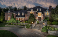 13,000 Square Foot Brick Mansion In Farmington, CT