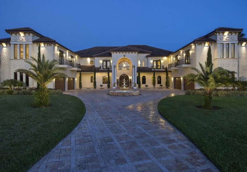 Villas In Winter Garden Florida