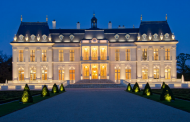 Chateau Louis XIV In France Sells For $301 Million!