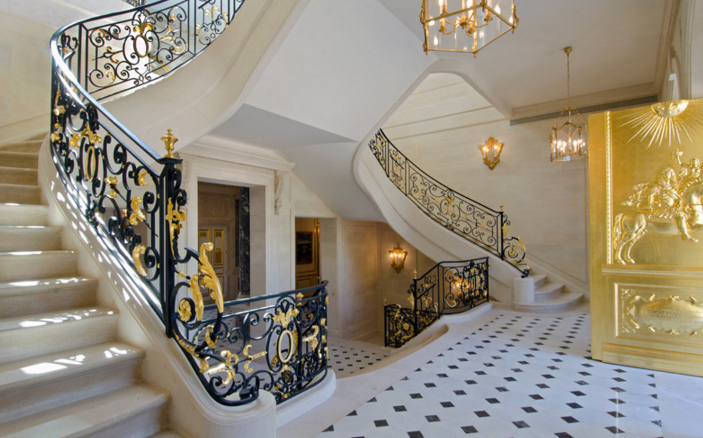Chateau Louis Xiv In France Sells For 301 Million