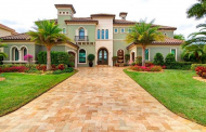 $2.995 Million Waterfront Home In Cape Coral, FL