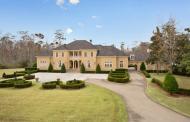 $2.995 Million Riverfront Mansion In Mandeville, LA