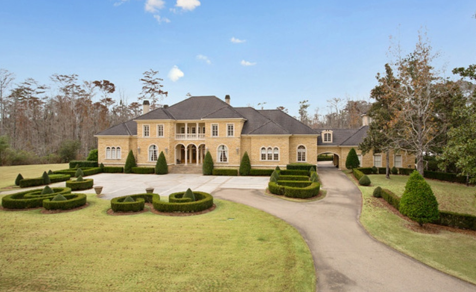 Mandeville la united states pictures for Home builders in louisiana