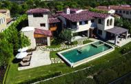 $14.998 Million Newly Built Italian Inspired Home In Newport Coast, CA