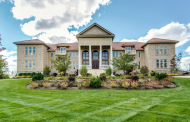 $10 Million 22,000 Square Foot Brick Mansion In South Barrington, IL