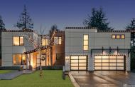 $4.2 Million Newly Built Contemporary Home In Medina, WA