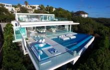 Azure – A Stunning Modern Home In Queensland, AU