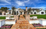 $3.695 Million Newly Built Traditional Home In Scottsdale, AZ