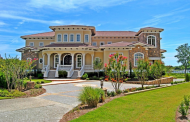 $4.85 Million Waterfront Mansion In Wilmington, NC