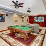 Billiards Room / Home Theater