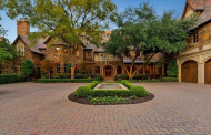 $6 Million Equestrian Estate In Colleyville, TX