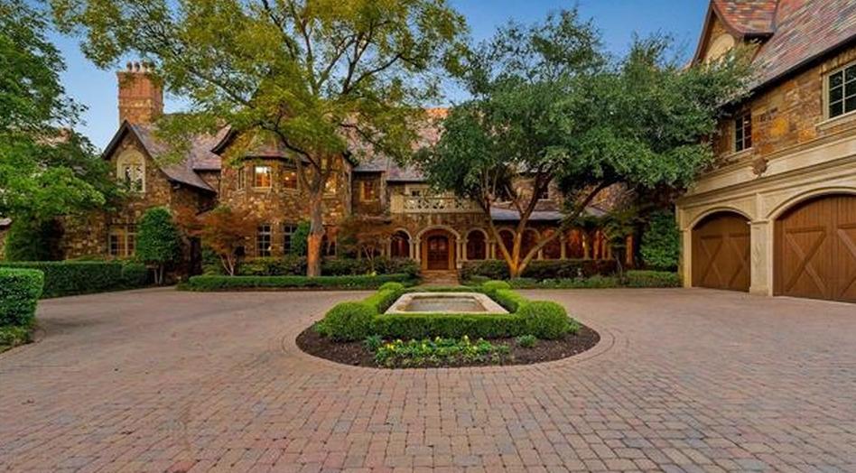 $6 Million Equestrian Estate In Colleyville, TX