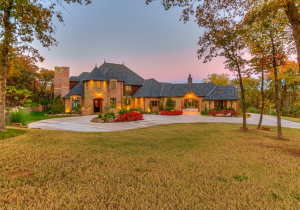 Newly Built Brick Home In Edmond Ok For Just 1 5 Million Homes Of The Rich The 1 Real