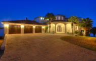 $6.499 Million Lakefront Home In Horseshoe Bay, TX