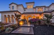 $2.599 Million Mansion In El Dorado Hills, CA