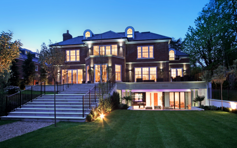 Belvedere – A Luxury Home Builder In England