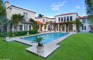 $10.9 Million Mediterranean Mansion In Palm Beach, FL