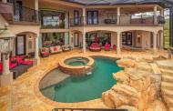 10,000 Square Foot Mediterranean Mansion In Winter Haven, FL