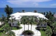 12,000 Square Foot Oceanfront Mansion In Stuart, FL