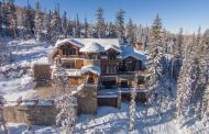$5.65 Million Mountaintop Home In Mountain Village, CO