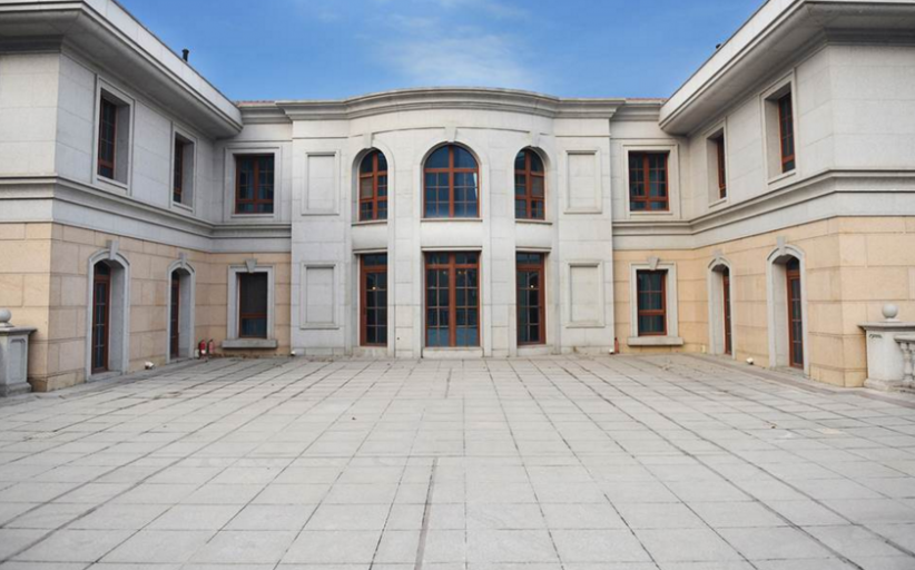 $53 Million 30,000 Square Foot Mega Mansion In Beijing, China