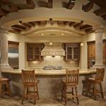 Gourmet Kitchen