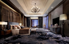 12 Luxurious Master Bedrooms