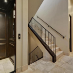 Staircase & Elevator