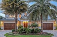 $3.85 Million Country Club Home In Boca Raton, FL