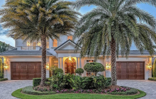 $3.85 Million Country Club Home In Boca Raton, FL