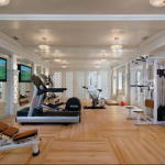 Gym #7