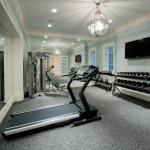 Gym #11