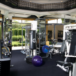 Gym #12