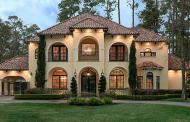 $2.45 Million Mediterranean Home In Houston, TX