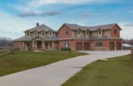 $3.75 Million Home On 32 Acres In Argyle, TX