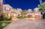 $3.295 Million Mansion In Calabasas, CA