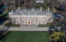 Landmore – An Historic Stone Mansion In West Orange, NJ