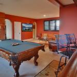 Billiards Room